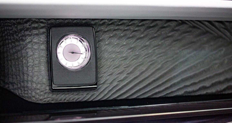 Rolls-Royce Phantom thế hệ thứ VIII chính thức ra mắt - Hình 8