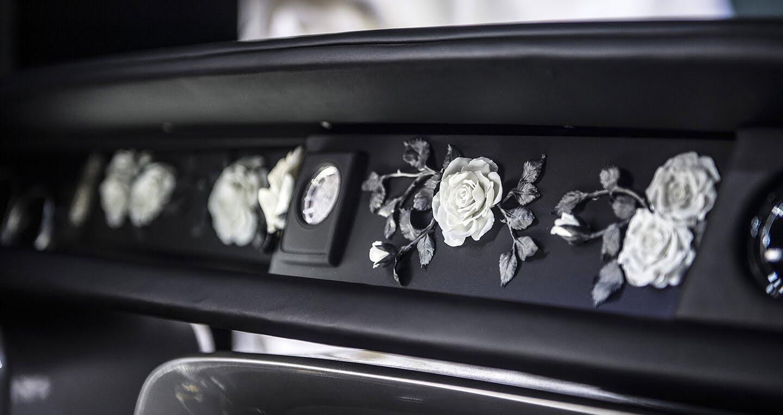 Rolls-Royce Phantom thế hệ thứ VIII chính thức ra mắt - Hình 10