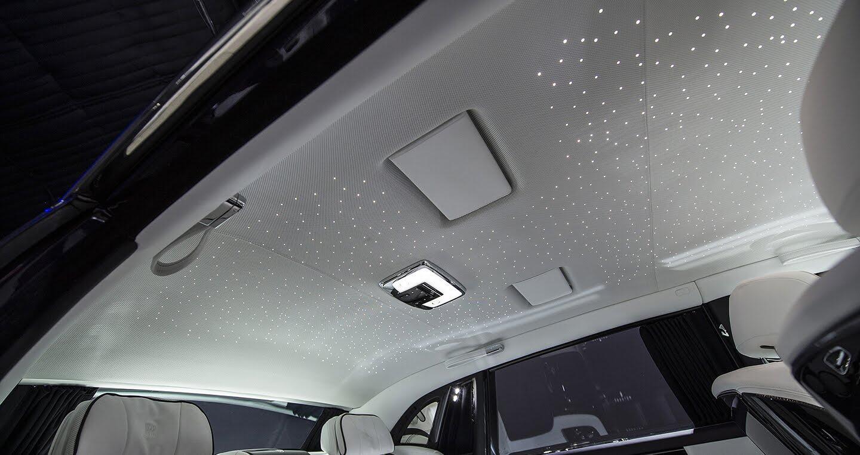 Rolls-Royce Phantom thế hệ thứ VIII chính thức ra mắt - Hình 14