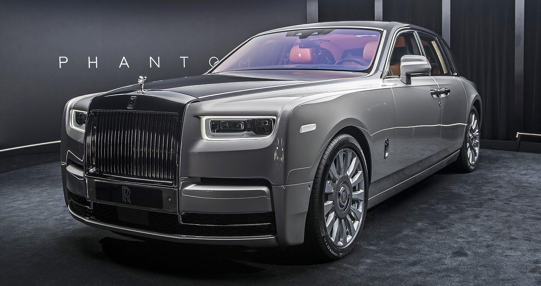 Rolls-Royce Phantom thế hệ thứ VIII chính thức ra mắt - Hình 15
