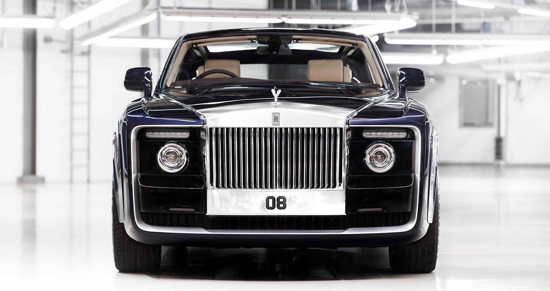 Rolls-Royce Sweptail chính thức lộ diện – Đỉnh cao của Bespoke - Hình 2