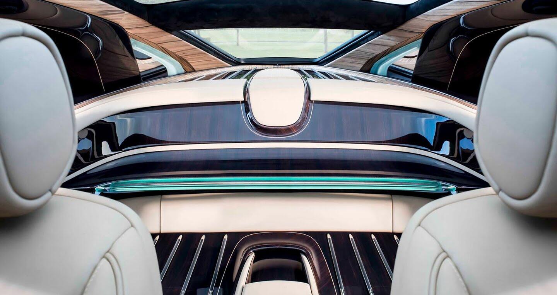 Rolls-Royce Sweptail chính thức lộ diện – Đỉnh cao của Bespoke - Hình 3