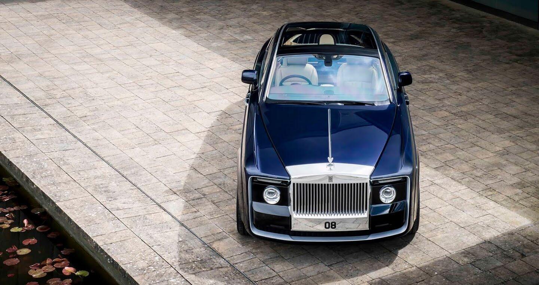 Rolls-Royce Sweptail chính thức lộ diện – Đỉnh cao của Bespoke - Hình 5