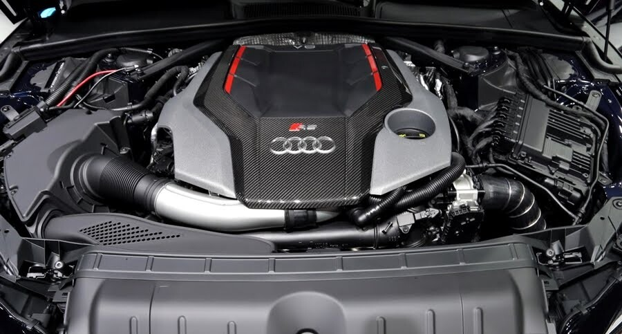 RS5 Coupe thậm chí còn nhanh hơn những gì Audi công bố - Hình 6