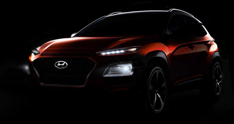 Sáng nay, Hyundai KONA hoàn toàn mới ra mắt thị trường toàn cầu - Hình 1