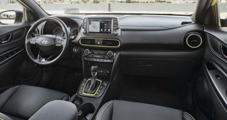 Sáng nay, Hyundai KONA hoàn toàn mới ra mắt thị trường toàn cầu - Hình 2