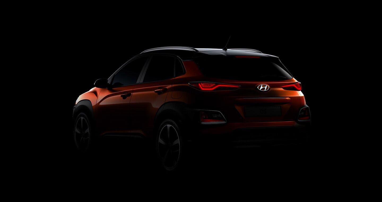 Sáng nay, Hyundai KONA hoàn toàn mới ra mắt thị trường toàn cầu - Hình 3
