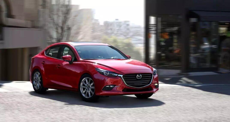 Sau CX-5, Mazda 3 và Mazda 6 cũng giảm giá khủng trước tháng ngâu - Hình 3