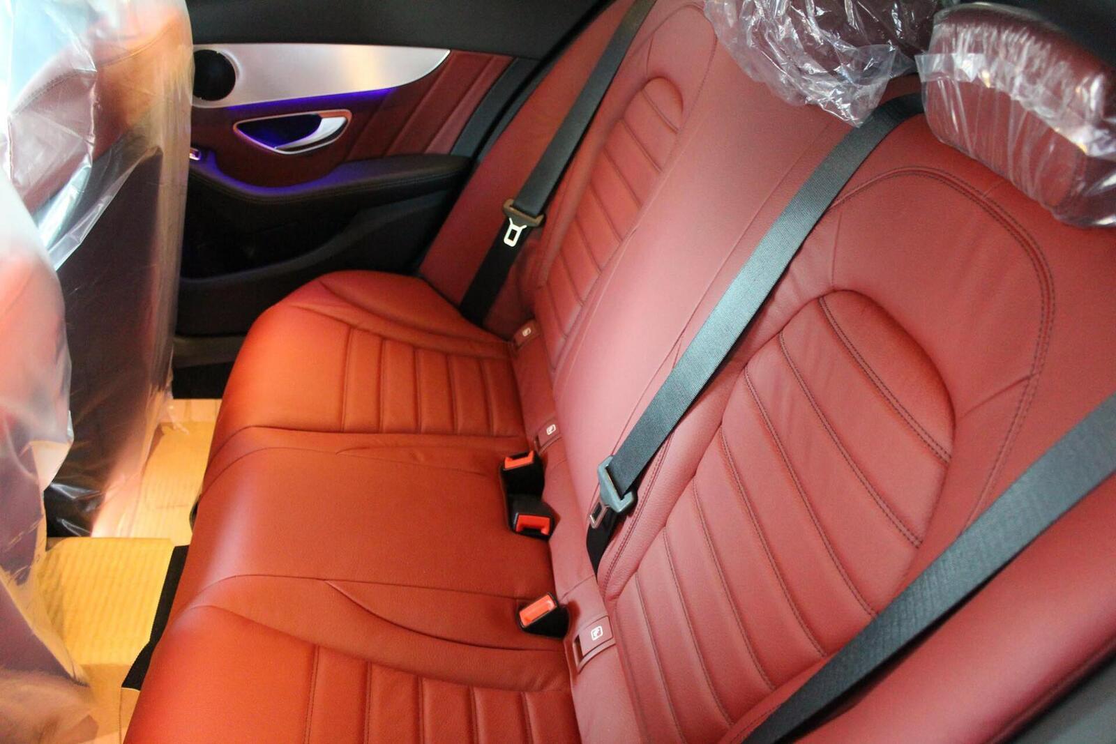 Sau Malaysia, Mercedes-Benz Việt Nam sắp sửa giới thiệu C-Class 2019? - Hình 13
