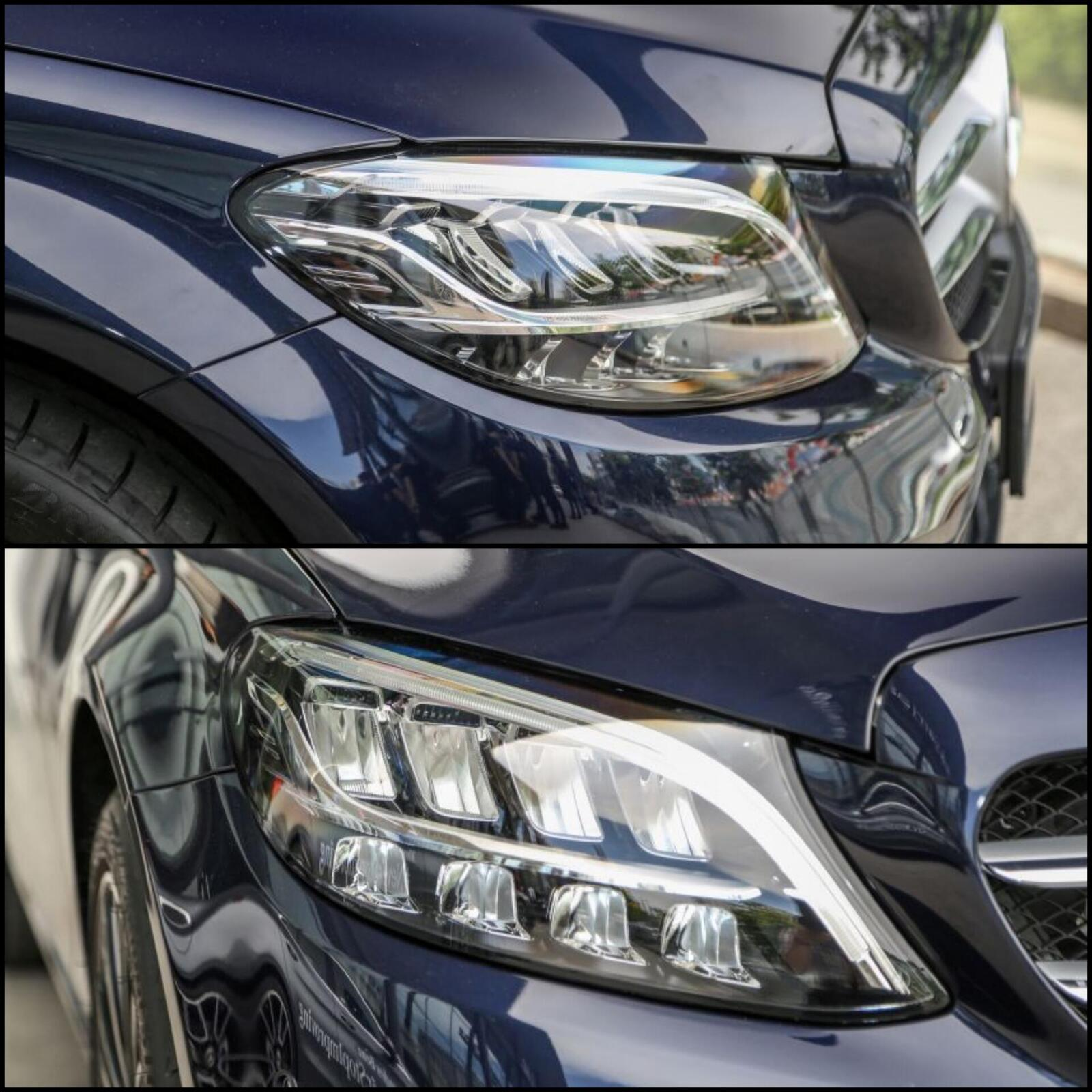 Sau Malaysia, Mercedes-Benz Việt Nam sắp sửa giới thiệu C-Class 2019? - Hình 16