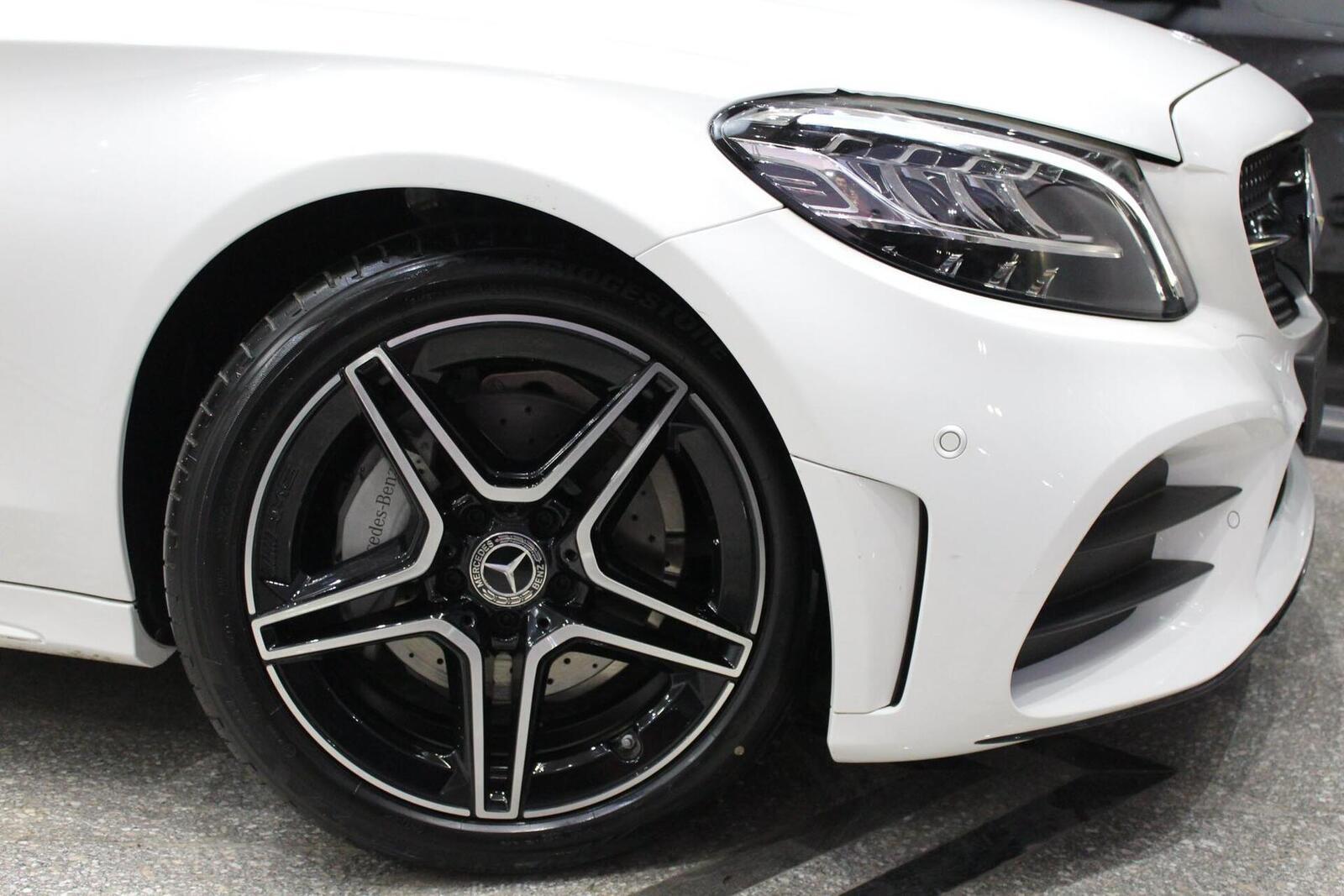 Sau Malaysia, Mercedes-Benz Việt Nam sắp sửa giới thiệu C-Class 2019? - Hình 3