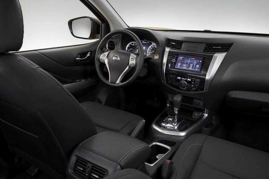 Sau Thái Lan, Indonesia là thị trường tiếp theo đón nhận Nissan Terra mới - Hình 2