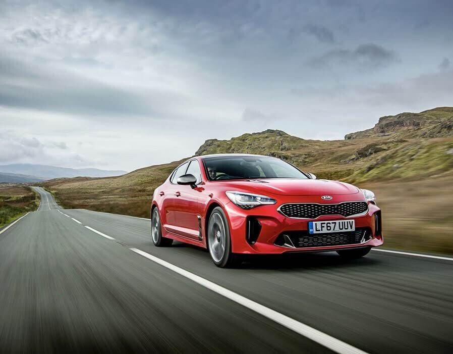 Sedan thể thao Kia Stinger GT cập bến Đông Nam Á, giá từ 33.000 USD - Hình 9