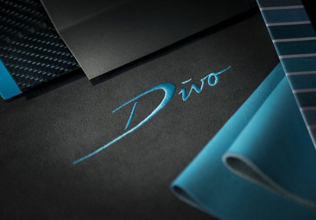 Siêu phẩm Bugatti Divo giá 132,66 tỷ tung ảnh nhá hàng trước thềm ra mắt - Hình 4