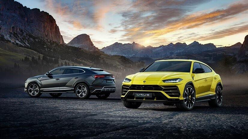 Siêu SUV Lamborghini Urus chính thức ra mắt, 650 mã lực - Hình 10