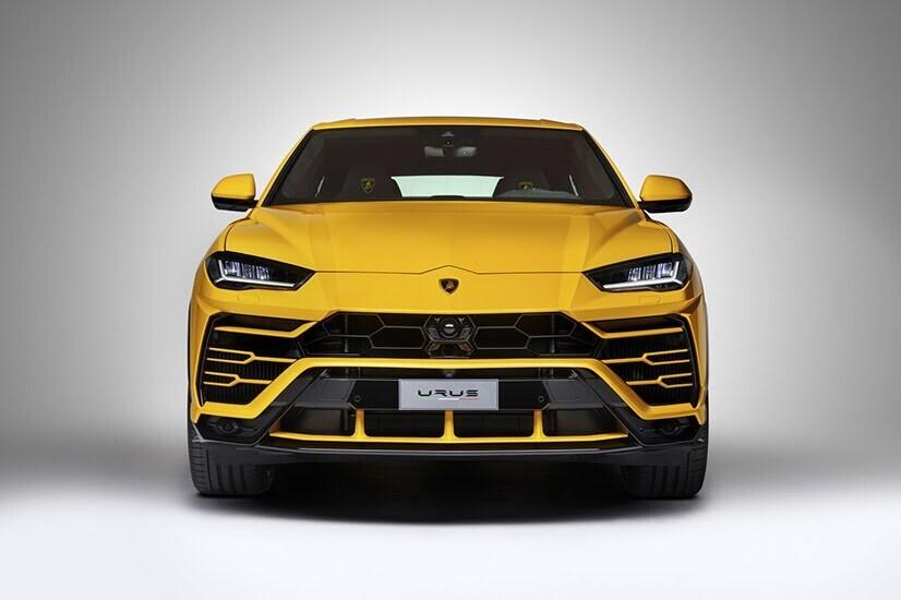 Siêu SUV Lamborghini Urus chính thức ra mắt, 650 mã lực - Hình 21