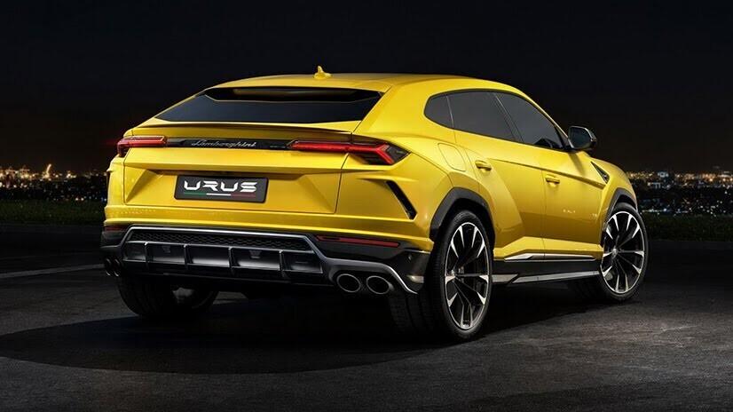Siêu SUV Lamborghini Urus chính thức ra mắt, 650 mã lực - Hình 31