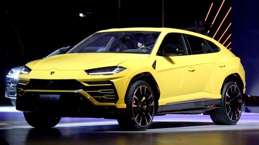 Siêu SUV Lamborghini Urus chính thức ra mắt, 650 mã lực - Hình 40