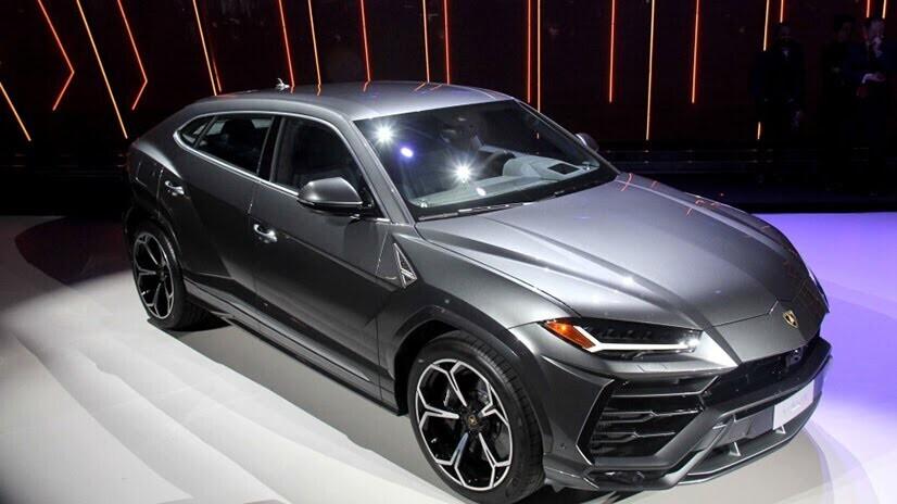 Siêu SUV Lamborghini Urus chính thức ra mắt, 650 mã lực - Hình 42