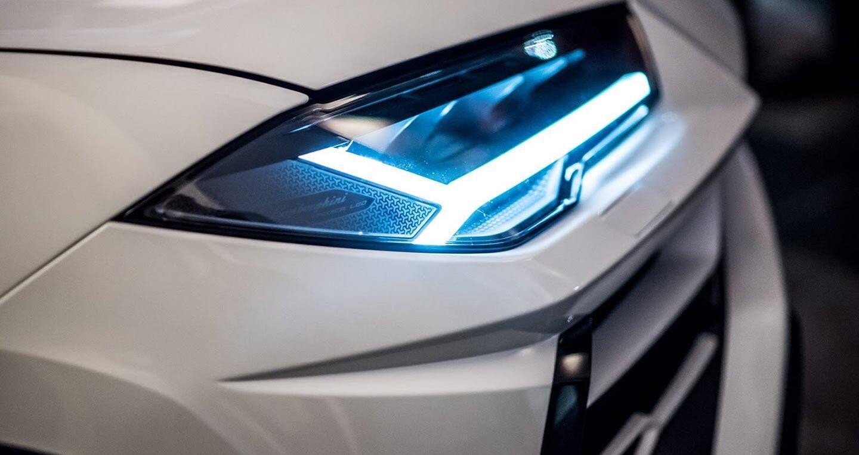 Siêu SUV Lamborghini Urus ra mắt thị trường châu Á - Hình 4