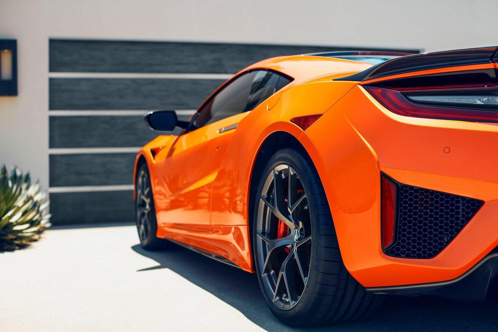 Siêu xe Acura NSX 2019 động cơ hybrid chốt giá từ 157.500 USD - Hình 3