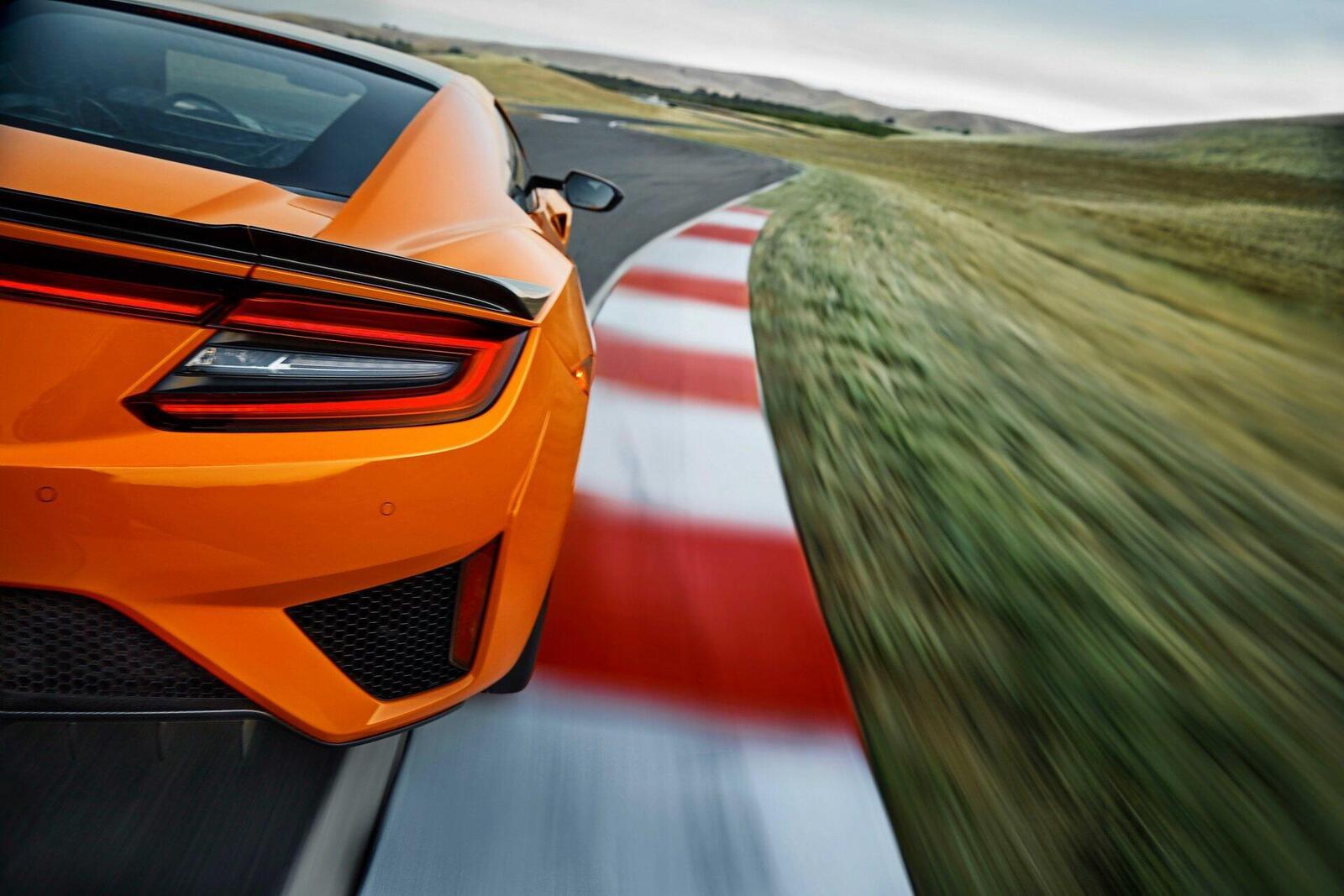 Siêu xe Acura NSX 2019 động cơ hybrid chốt giá từ 157.500 USD - Hình 5