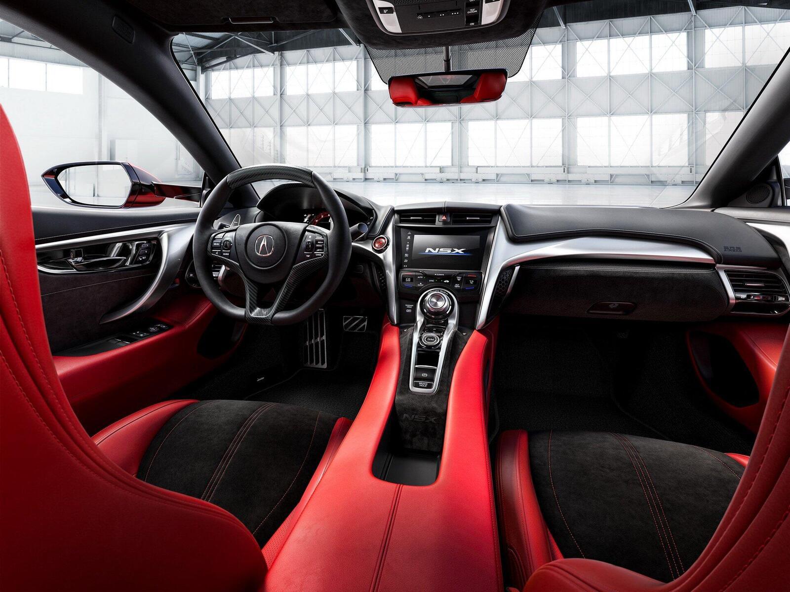 Siêu xe Acura NSX 2019 động cơ hybrid chốt giá từ 157.500 USD - Hình 7