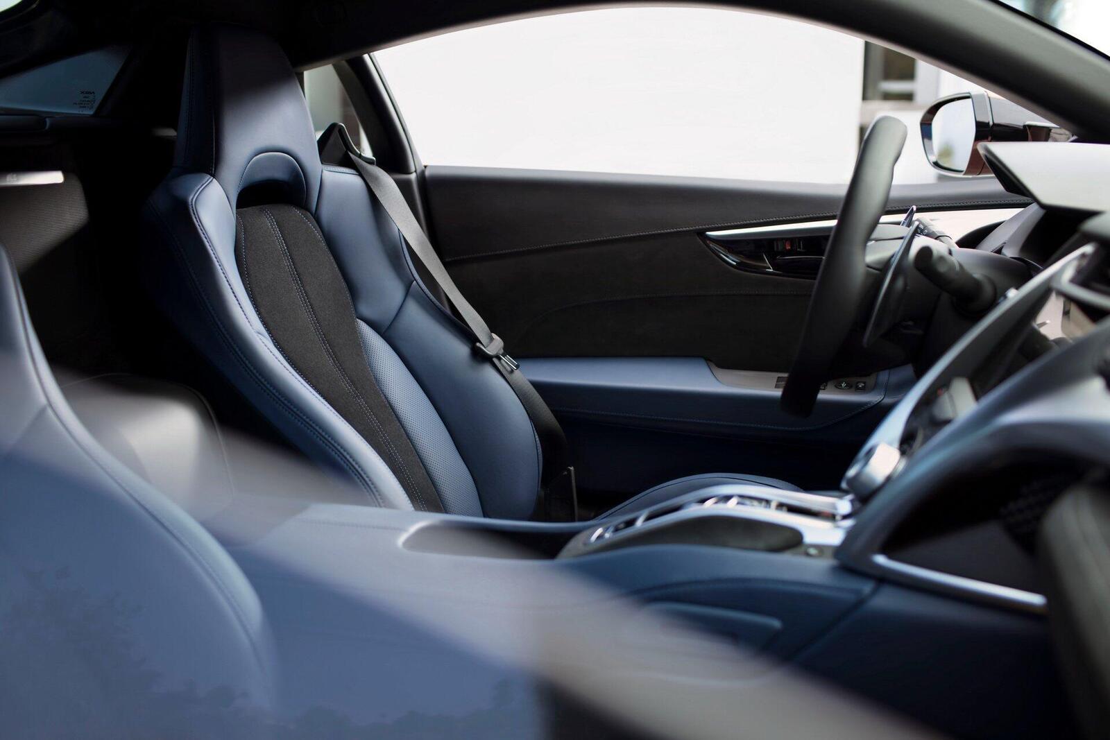 Siêu xe Acura NSX 2019 động cơ hybrid chốt giá từ 157.500 USD - Hình 8