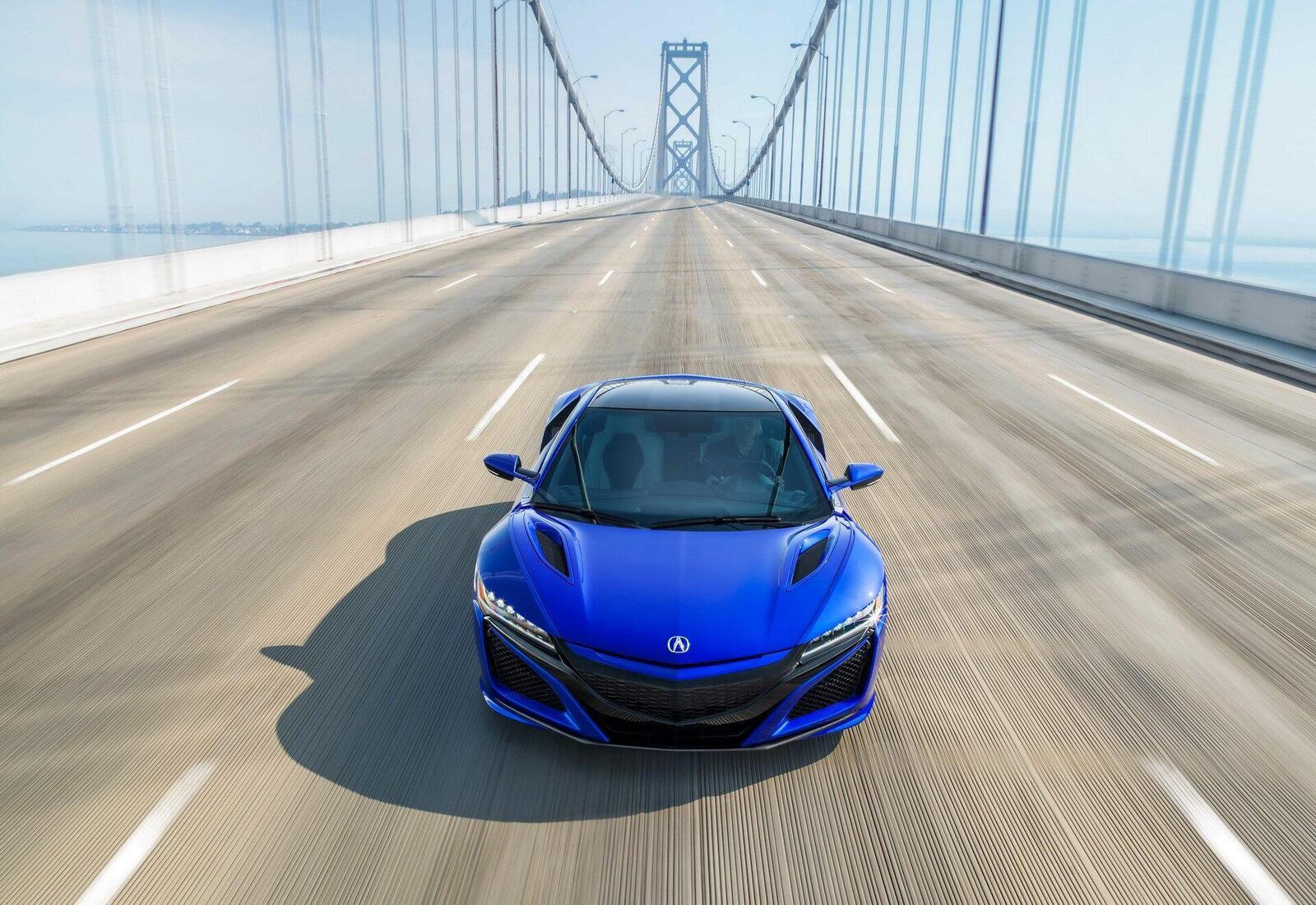 Siêu xe Acura NSX 2019 động cơ hybrid chốt giá từ 157.500 USD - Hình 14