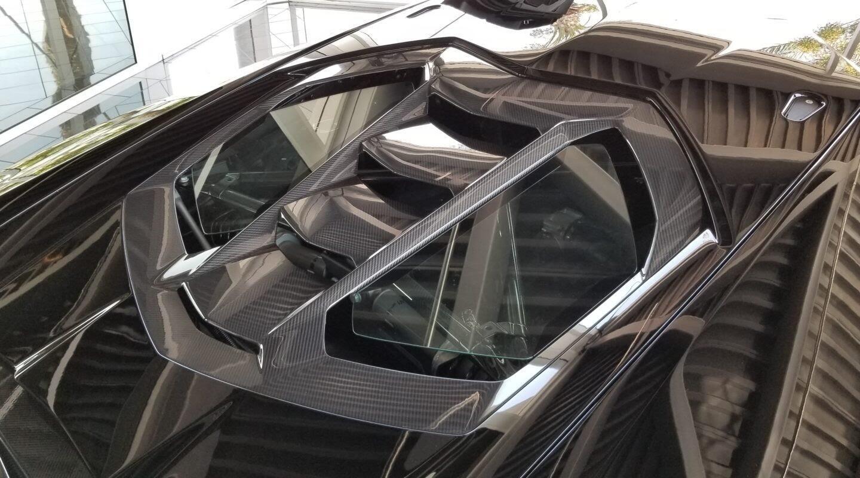 Siêu xe Lamborghini Centenario tìm chủ mới với giá 3,5 triệu USD - Hình 4