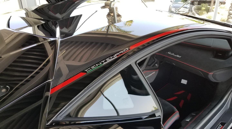 Siêu xe Lamborghini Centenario tìm chủ mới với giá 3,5 triệu USD - Hình 12