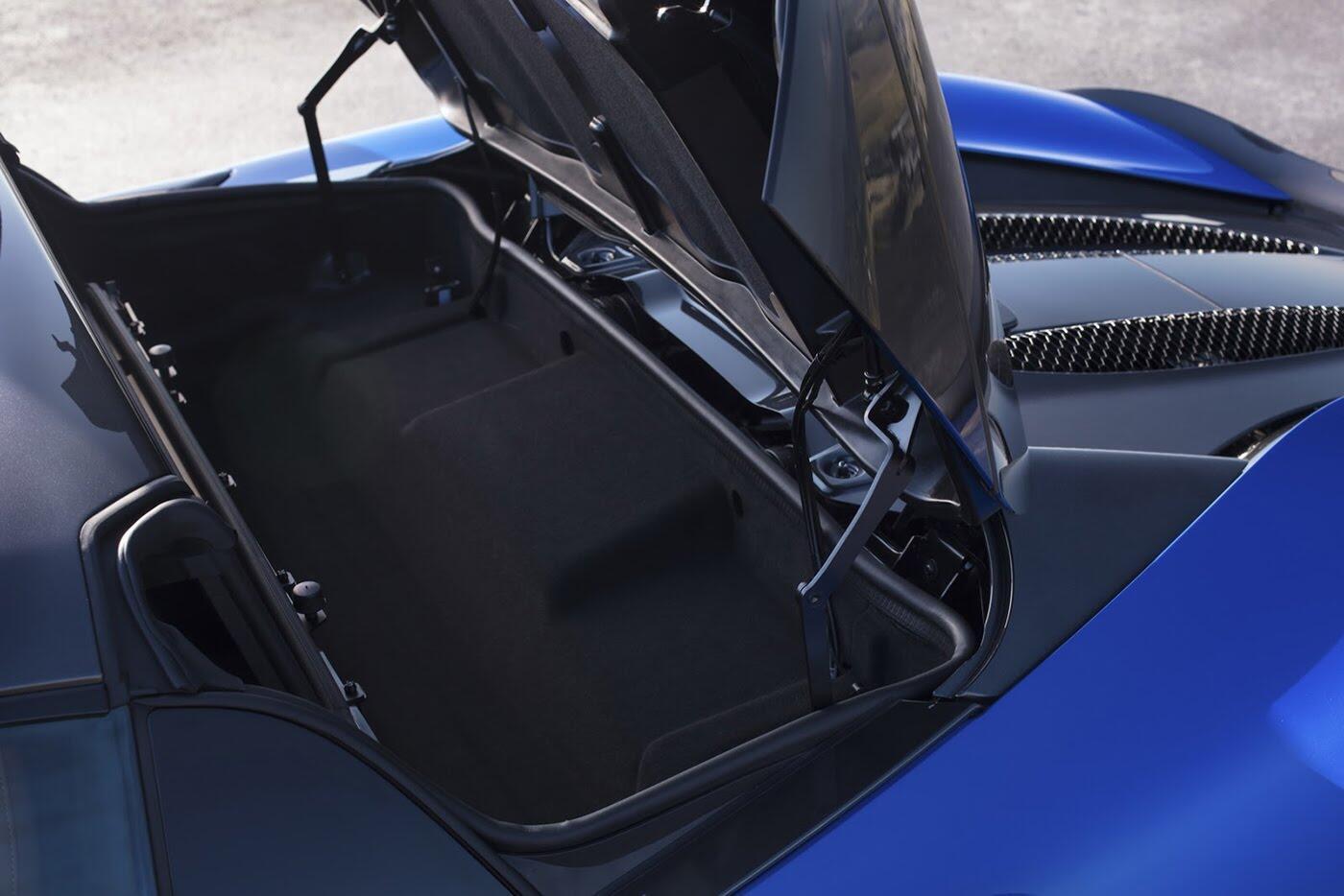 Siêu xe McLaren 570S Spider sắp ra mắt - Hình 7