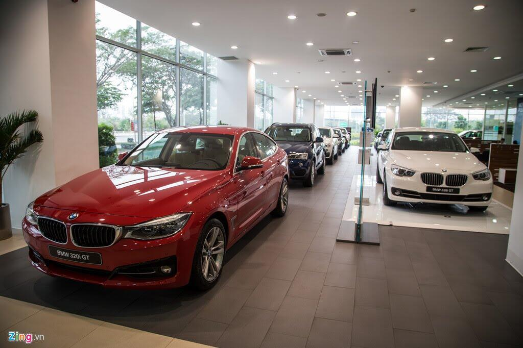 Số phận showroom Euro Auto sau khi Thaco tiếp quản BMW - Hình 3