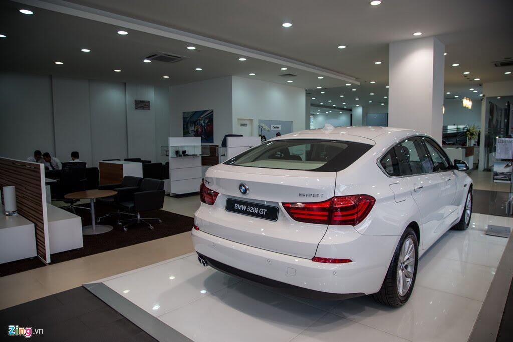 Số phận showroom Euro Auto sau khi Thaco tiếp quản BMW - Hình 4