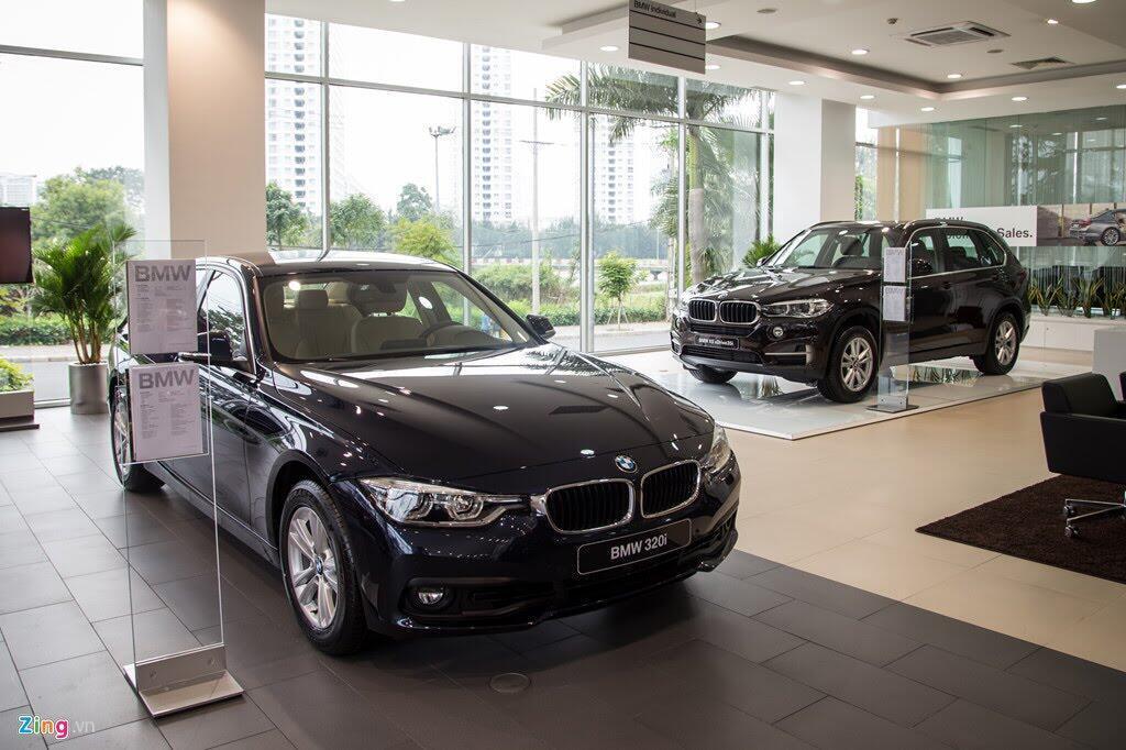 Số phận showroom Euro Auto sau khi Thaco tiếp quản BMW - Hình 5