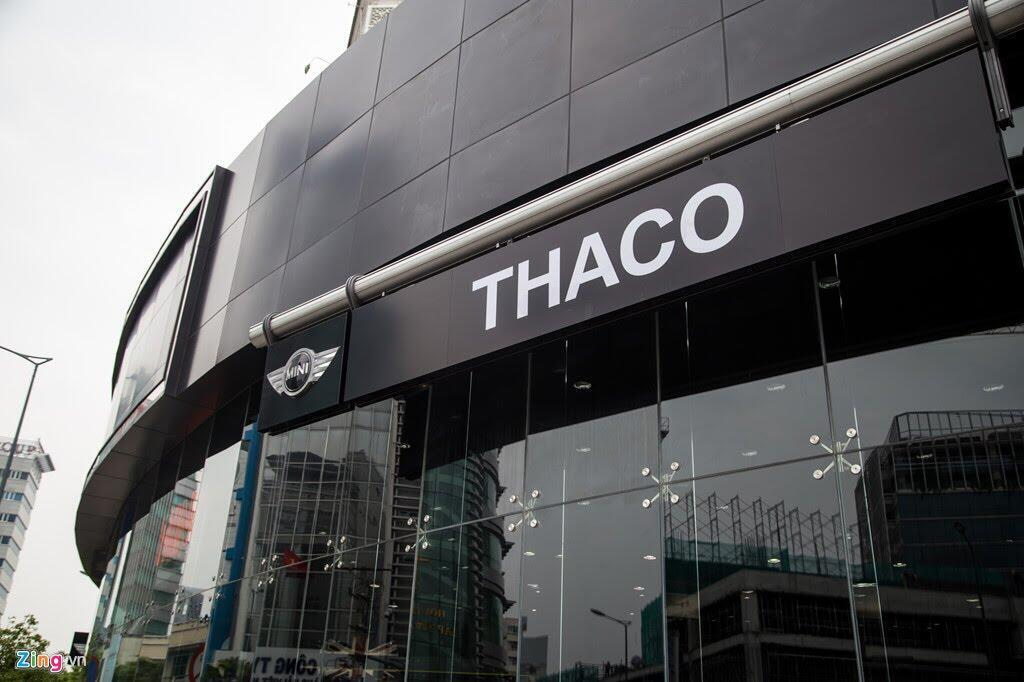 Số phận showroom Euro Auto sau khi Thaco tiếp quản BMW - Hình 7