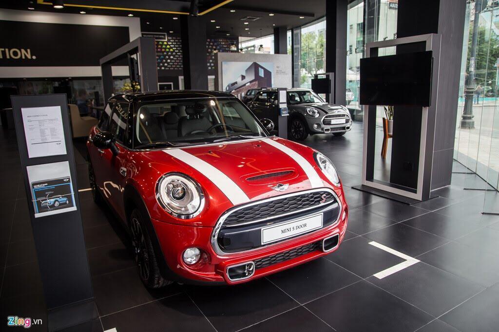 Số phận showroom Euro Auto sau khi Thaco tiếp quản BMW - Hình 8
