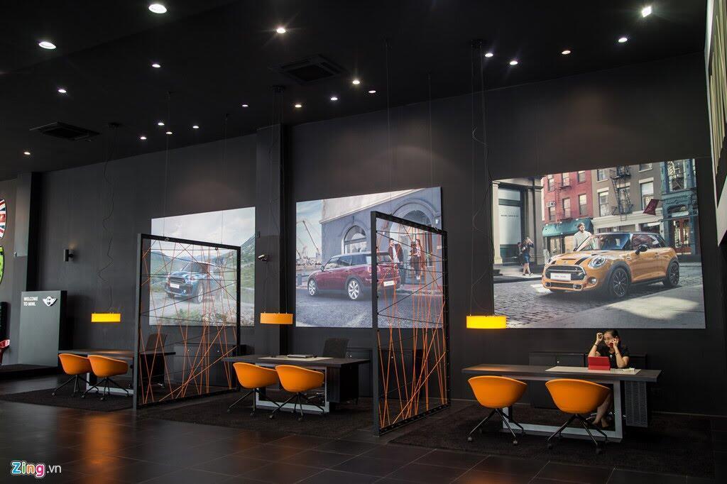 Số phận showroom Euro Auto sau khi Thaco tiếp quản BMW - Hình 9