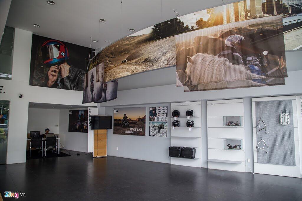 Số phận showroom Euro Auto sau khi Thaco tiếp quản BMW - Hình 10