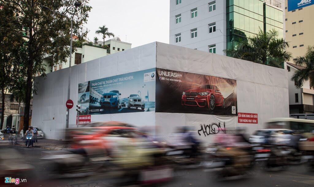 Số phận showroom Euro Auto sau khi Thaco tiếp quản BMW - Hình 11