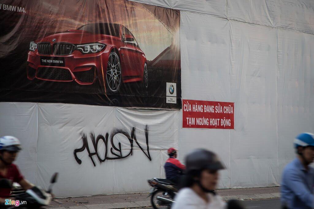 Số phận showroom Euro Auto sau khi Thaco tiếp quản BMW - Hình 12