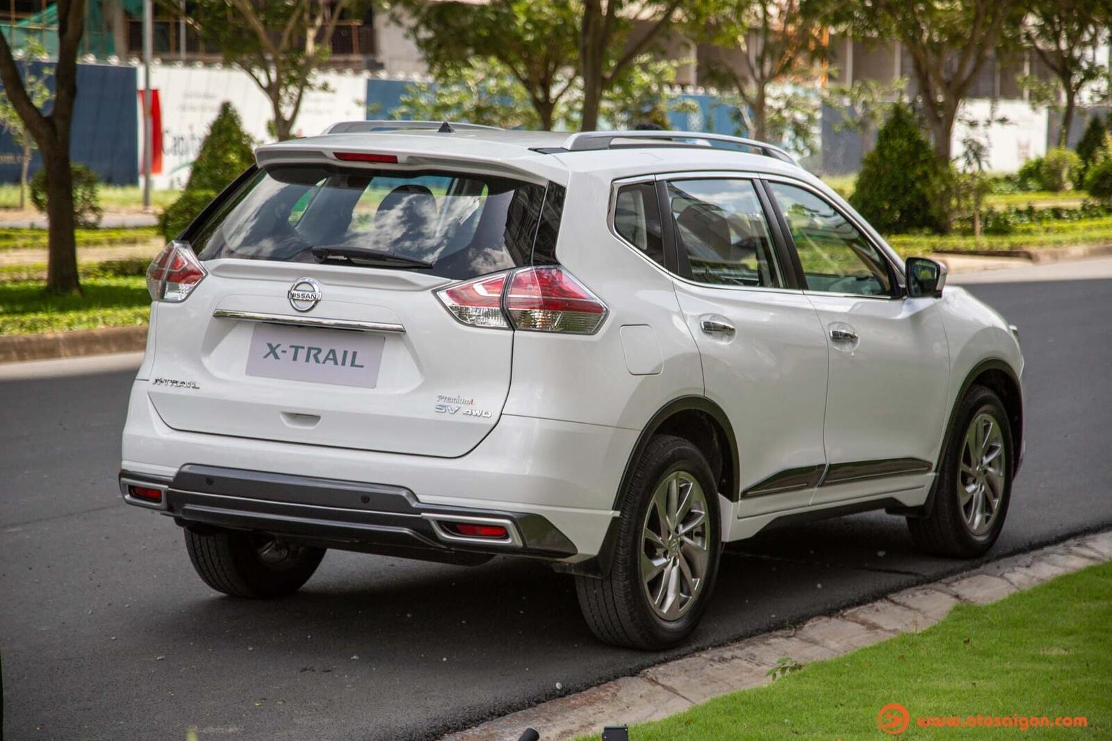 So sánh Hyundai Santa Fe 2019 với các đối thủ trong phân khúc SUV - Hình 10