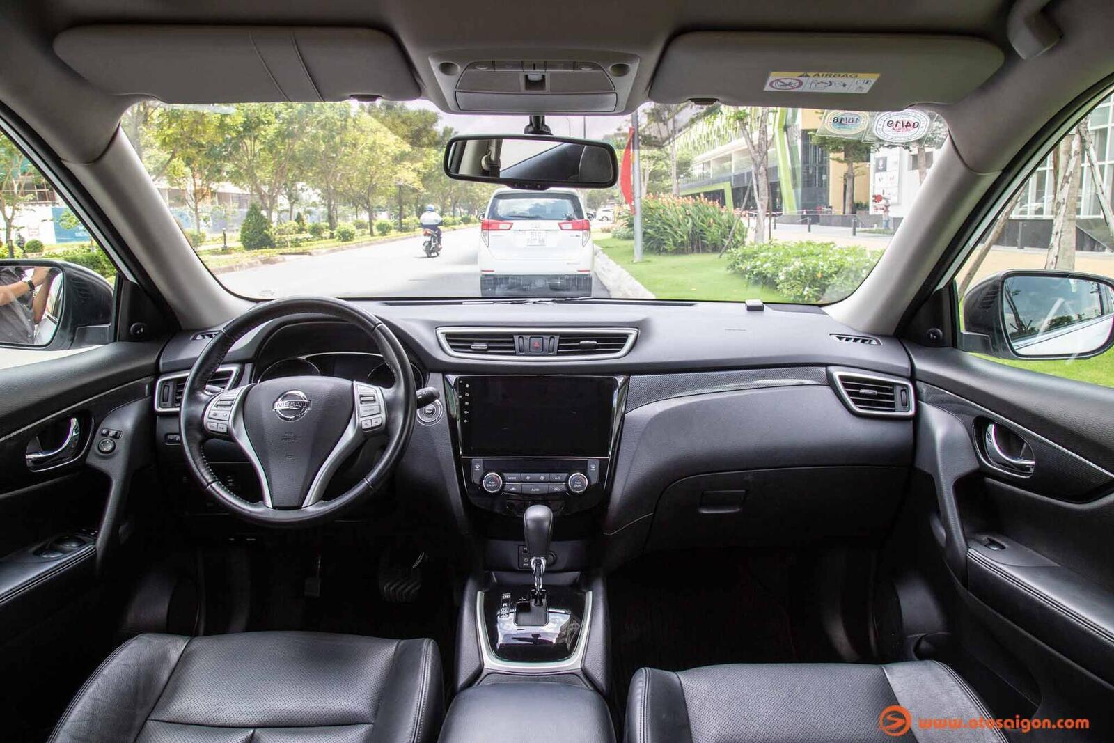 So sánh Hyundai Santa Fe 2019 với các đối thủ trong phân khúc SUV - Hình 11
