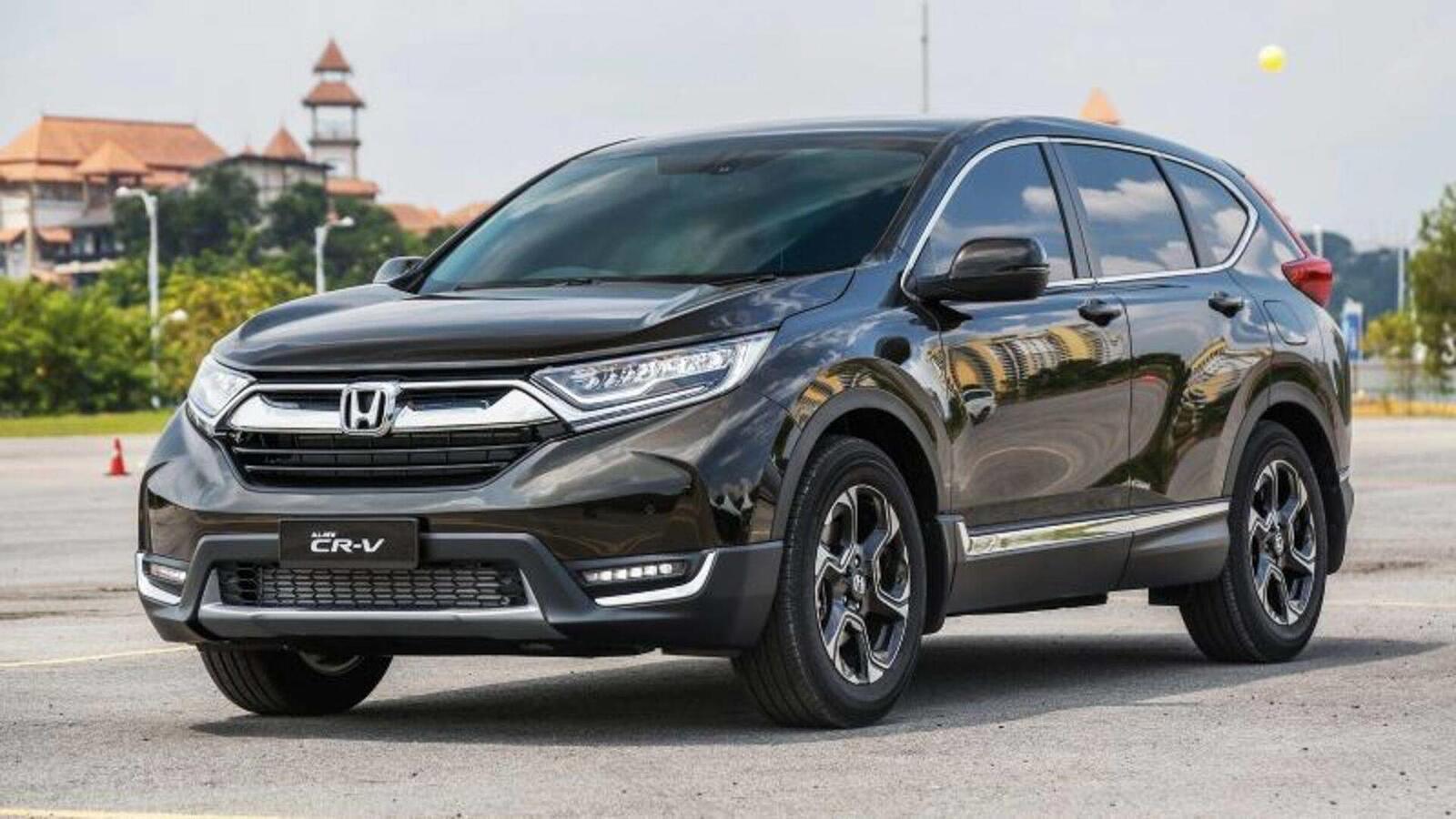 So sánh Hyundai Santa Fe 2019 với các đối thủ trong phân khúc SUV - Hình 12