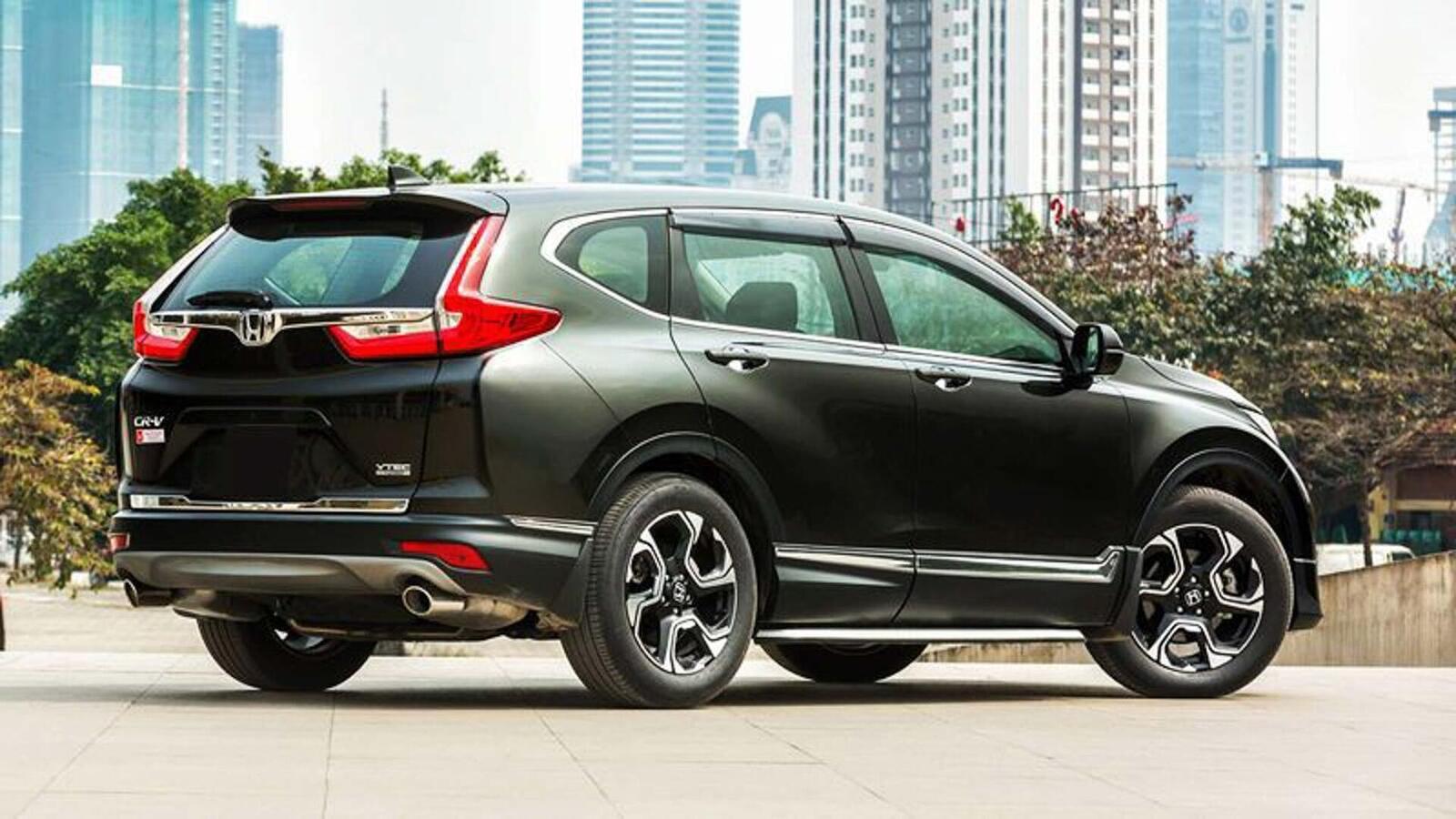 So sánh Hyundai Santa Fe 2019 với các đối thủ trong phân khúc SUV - Hình 13