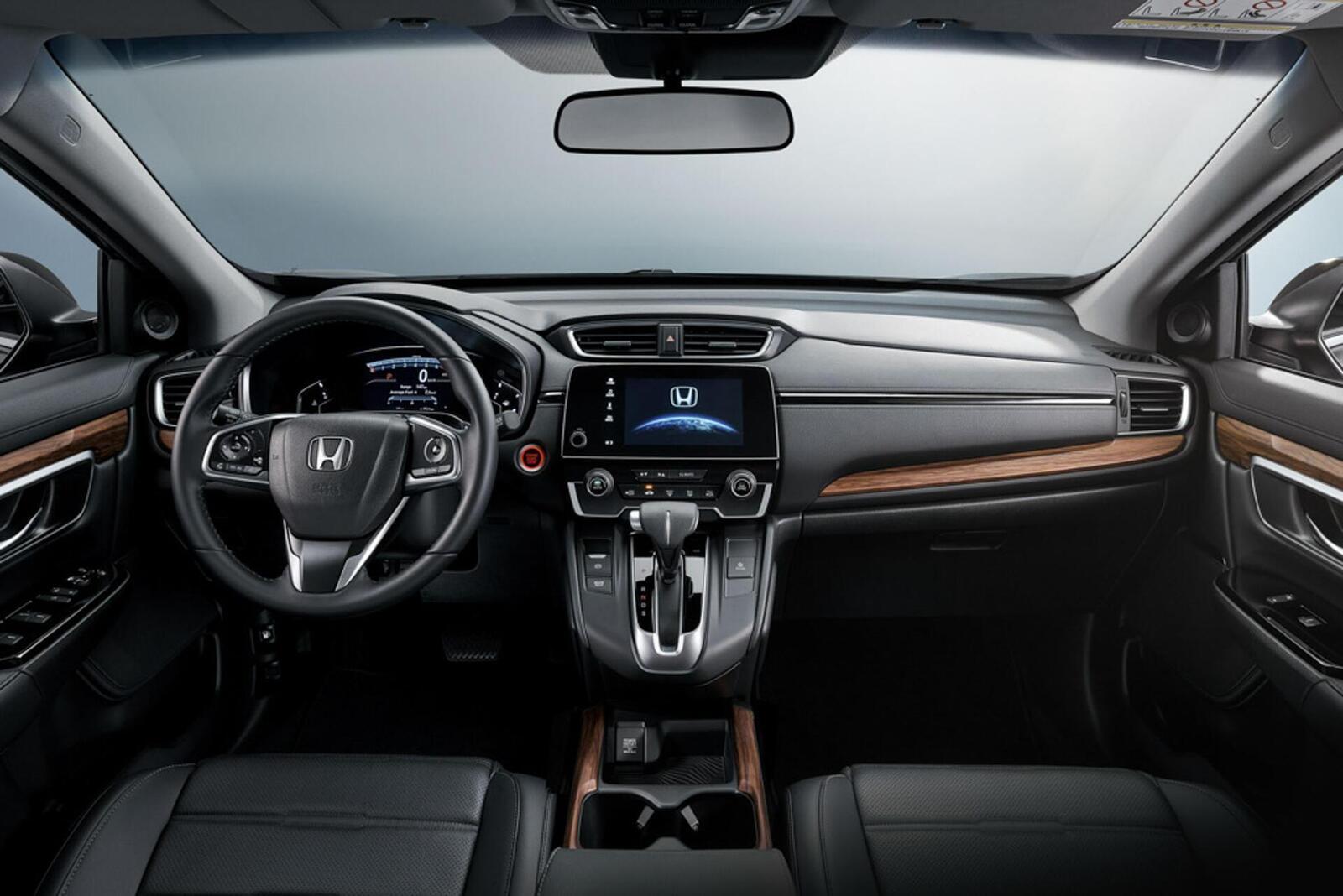 So sánh Hyundai Santa Fe 2019 với các đối thủ trong phân khúc SUV - Hình 14