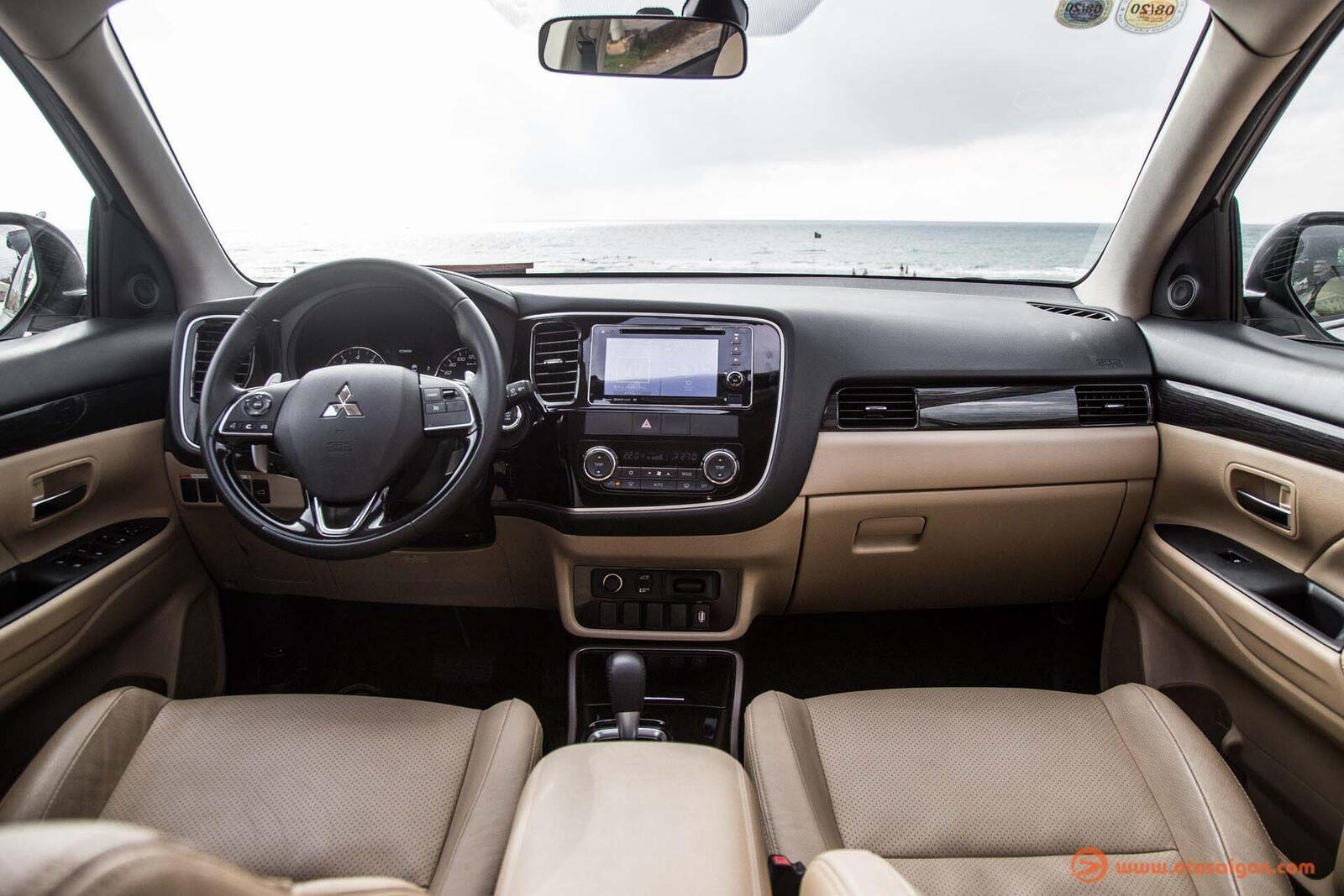 So sánh Hyundai Santa Fe 2019 với các đối thủ trong phân khúc SUV - Hình 17