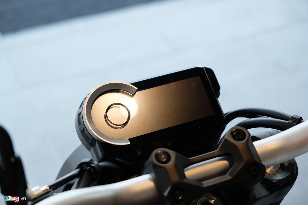 So sanh Kawasaki Z1000 R va Honda CB1000R - tre trung doi dau co dien hinh anh 12 DSCF1322_zing.JPG