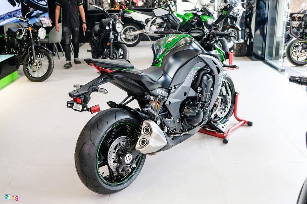 So sanh Kawasaki Z1000 R va Honda CB1000R - tre trung doi dau co dien hinh anh 3 DSCF1370_zing_1.jpg