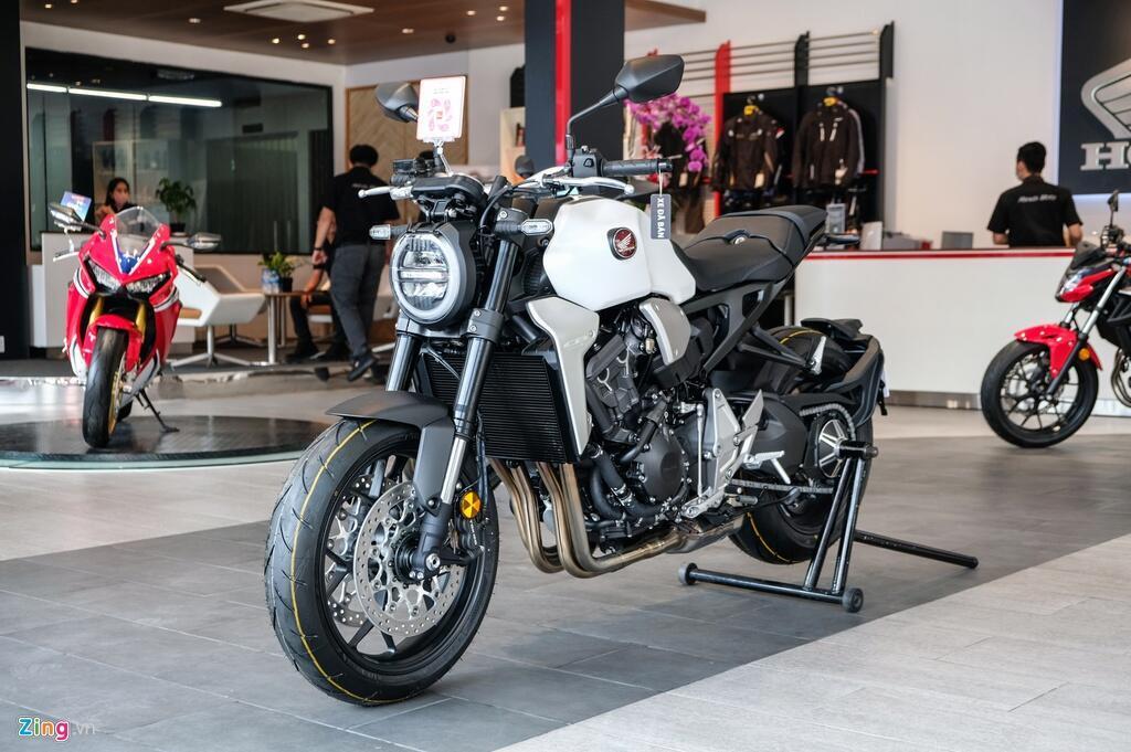 So sanh Kawasaki Z1000 R va Honda CB1000R - tre trung doi dau co dien hinh anh 2 DSCF1279_zing.jpg